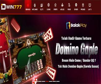 Idwin777 Situs Judi Slot Online Terbaik Dan Terpercaya Di Indonesia